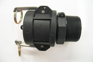 camlock dustcap