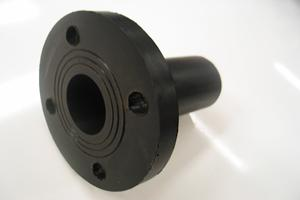 poly full face flange