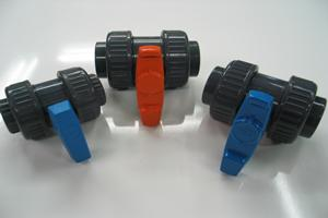 chemical ball valves