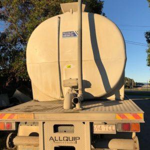 water tank repairer gold coast