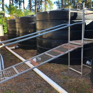 tank repair sunshine coast